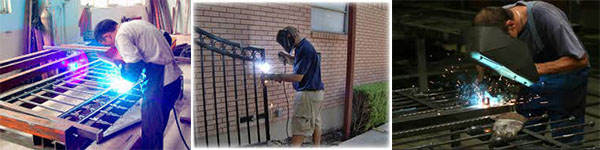 Gate repair los angeles best garage door services in los for Garage door repair los angeles ca